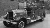 1927 Sanford pumper