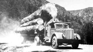 1949 Diamond-T