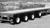 BUILDING UP: Manac managed to build 7,852 trailers in 2000.(Manac photo)