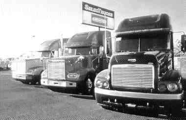 DOUBLE YOUR FUN: The number of SelecTrucks dealers is expected to shoot way up.