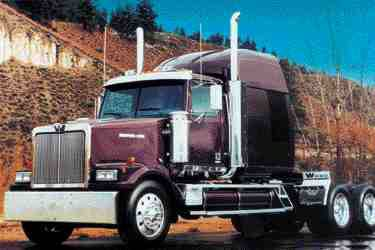 MADE IN THE USA: Western Star trucks will now be manufactured in the States.