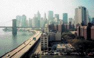 CHANGED: The new NYC skyline.