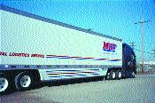 FALLING HEMLINES: Trailer skirts can also help boost fuel efficiency.