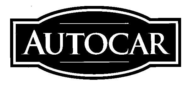 Autocar's logo, locations - Truck News