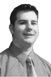 James Menzies