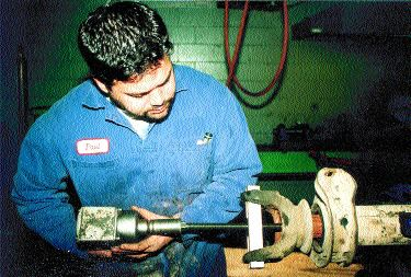 SKILL SHORTAGE: ThinkBIG will produce more skilled technicians.