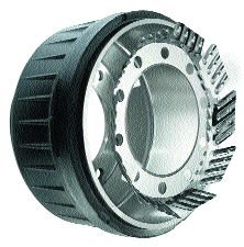 HEAVY-DUTY: Severe applications will be ideal for the BrakeTurbines.