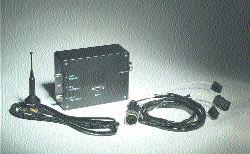 WIRELESS WAYS: Mack's InfoMax system relies on Wi-Fi technology.