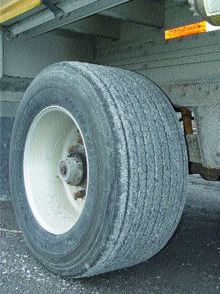 WIDE BASE TIRES: Do they cause less damage than duals?