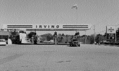 THANKS: Irving to host driver appreciation day.