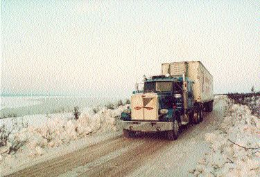 SLICK THINKING: Some preparations for winter can pay dividends when the roads get slick.