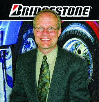 TIRE TALK: Truck News spoke with David Scheklesky of Bridgestone/Firestone.
