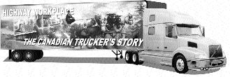 MUSEUM ON WHEELS: Trucking museums are becoming a popular way to educate the public about trucking industry issues.