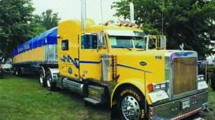 DREAM RIG: Everyone wants to own the shiniest rig on the lot, but there are many important things to consider before plunking down the money.