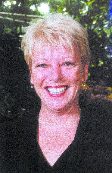 LeeAnn McConnell