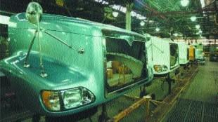MODERN LOVE: New trucks last longer thanks to improved technology.