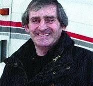 Bruce Glanville