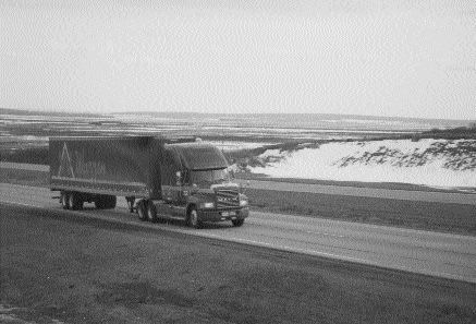 MAKING A CAREER OUT OF IT: There are more and more options available today to help drivers grow into a fulfilling career in the trucking industry.