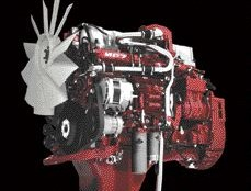 MORE POWER: Mack officials claim the MP family of engines will feel more powerful than other powerplants with the same horsepower.