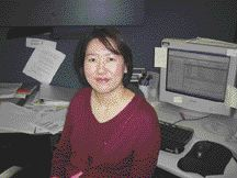 Irene Fu