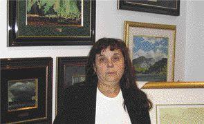 Miriam Isenberg