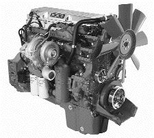 READY: Detroit Diesel's Series 60 (pictured) is '07-ready, the company says.