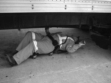 EFFECTIVE?: The CTA says the annual Roadcheck inspection blitz may not be the best enforcement method.