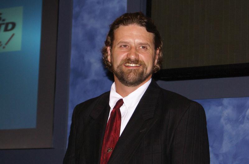 Ken Wiebe