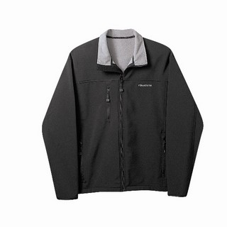 Jackets such as this one are among the new offerings on Kenworth's Web site.