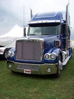 Freightliner is one of many OEMs affected by the 2006 pre-buy that resulted from new EPA regulations.