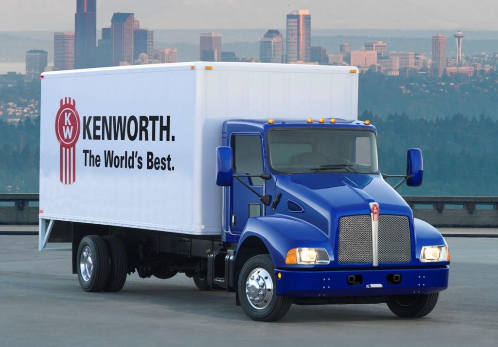The Kenworth Medium Duty Van Body Program has found a new home in Canada.