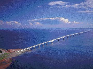SPARE A QUARTER? All vehicles crossing the Confederation Bridge in 2007 will face a 25-cent increase in the toll rate. Charges for additional axles remain at $6.75.