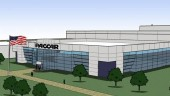 PACCAR's new manufacturing facility and Technology Center is slated to open in 2009.