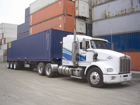 Westport Innovations - a manufacturer of gaseous-fuelled power technologies - is putting a focus on heavy-duty trucks in 2007.