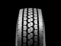 Yokohama's new 703ZL tire provides extra tread depth for a longer lifecycle, the company says.