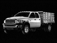 THE BULLET: The new Bullet rounds out Sterling's medium-duty truck line. It's intended for applications such as landscaping and utility.