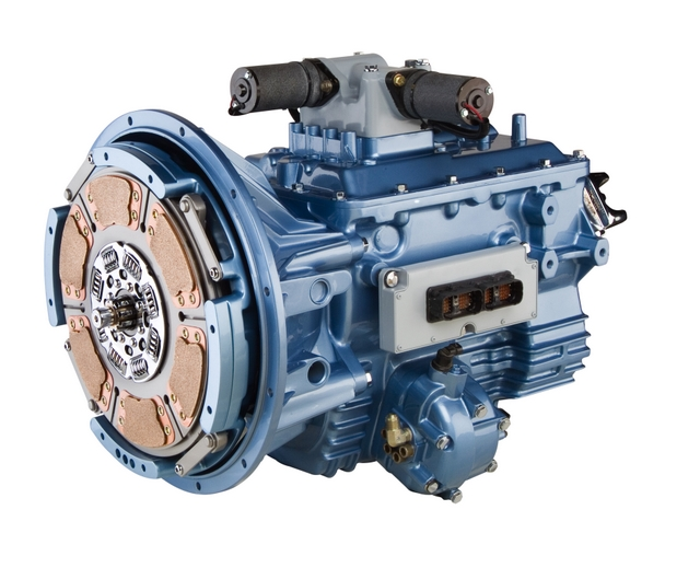 Idealease has selected the Fuller UltraShift for its medium-duty automated transmission spec.