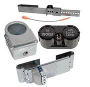 industrial-strength security devices