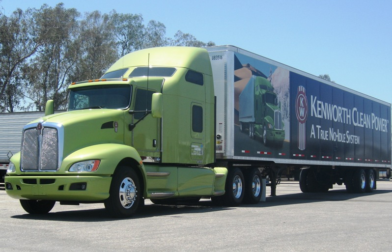 Kenworth expanded its Clean Power Technology Tour to include 25 more stops.