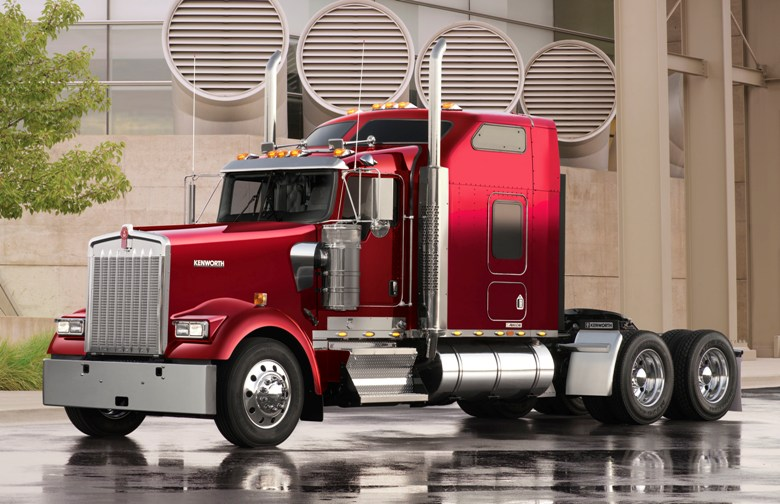 Kenworth Class 8 customers are being offered a new package combining maintenance and warranty.
