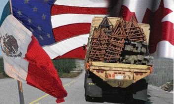 FLAG FLAP: Are concerns about the safety of Mexican trucks and drivers justified?