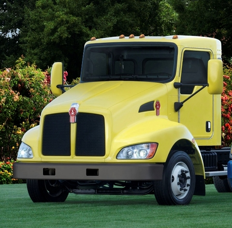 Kenworth has shifted into the Class 5 market with the new T170.
