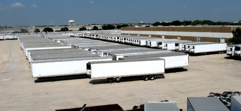 GE wants to take over your trailer fleet in exchange for a monthly payment.