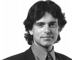 Viewpoint Lou Smyrlis Editorial Director