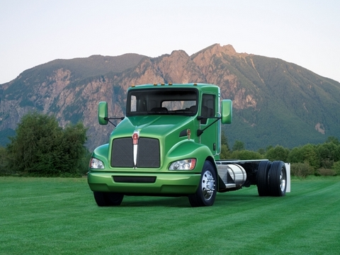 Kenworth is extending is popular rebate program through 2008.