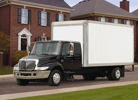 The DuraStar, equipped with the MaxxForce engine, has delivered double-digit fuel economy improvements, the company says.