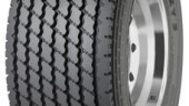 Michelin's new X One wide-base tire is now capable of serving in off-road applications.