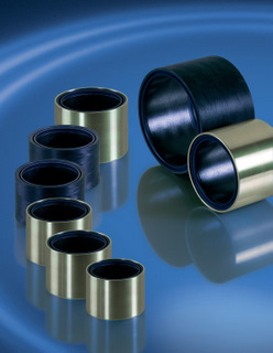 GGB's latest bearings are intended for rigorous severe-duty applications.
