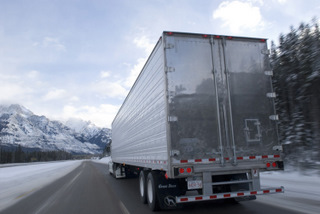 Protecting against corrosion is especially important in harsh winter climates such as in Alberta.