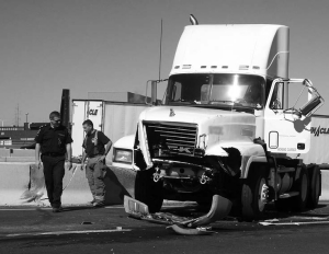 SURPRISING FINDINGS: A recent FMCSA study reveals most accidents happen during the first hour of a driving day, contrasting claims by special interest groups that the eleventh hour of driving in the US increases accident risks.